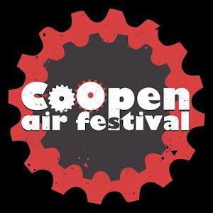 CoOpenAir Festival - Πρόγραμμα εκδηλώσεων