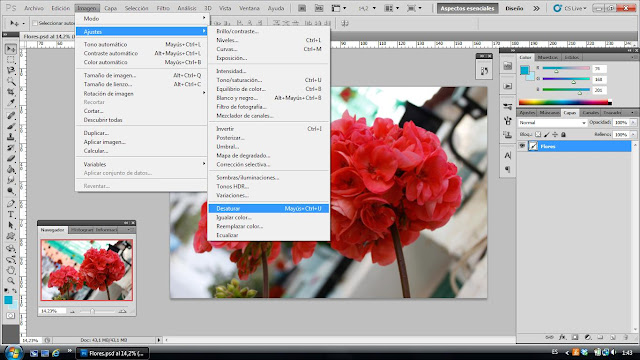 tutorial photoshop paso 2