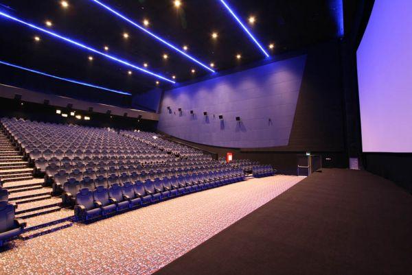 Adalah jaringan bioskop di indonesia yang membuka jaringan bioskop