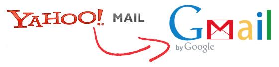 tutorial forward yahoo mail ke gmail