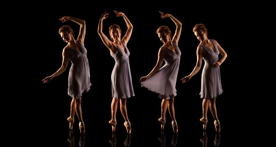 naine-stuudio-baleriin
