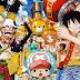 Spinoff do mangá de One Piece estreia em Dezembro