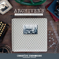 New! CM Archiver's Collection