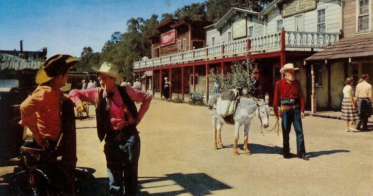 Writerquake: Old Postcard Wednesday--Claremont, Riverside