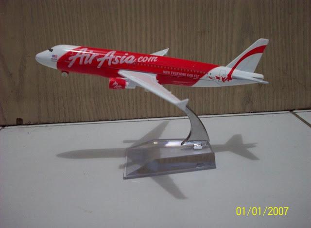 Airasia - A380