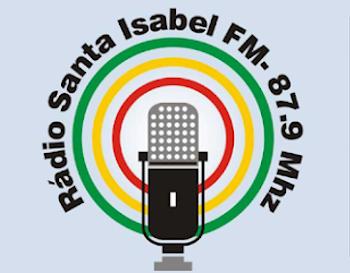 Rádio Santa Isabel FM de Viamão RGS