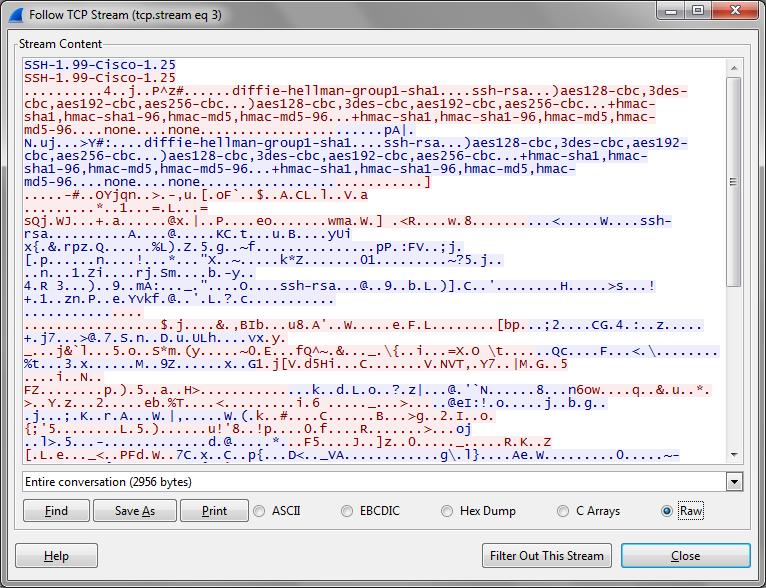 Virtual guides catturare i pacchetti in gns3 tramite wireshark - La finestra sul cortile streaming ...