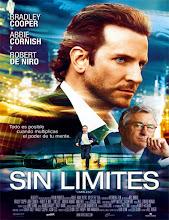 Sin limites (Limitless) (2011) [Latino]