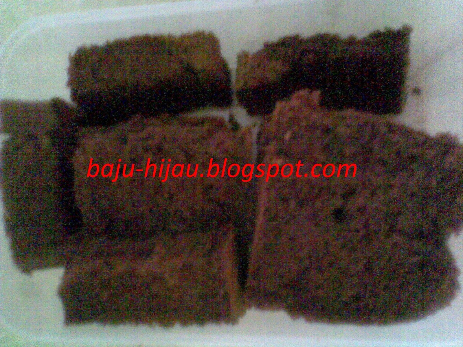 resepi kek azie kitchen