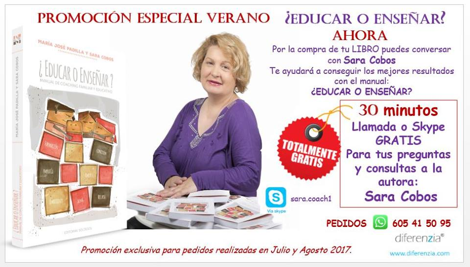 Coaching Familiar y Educativo