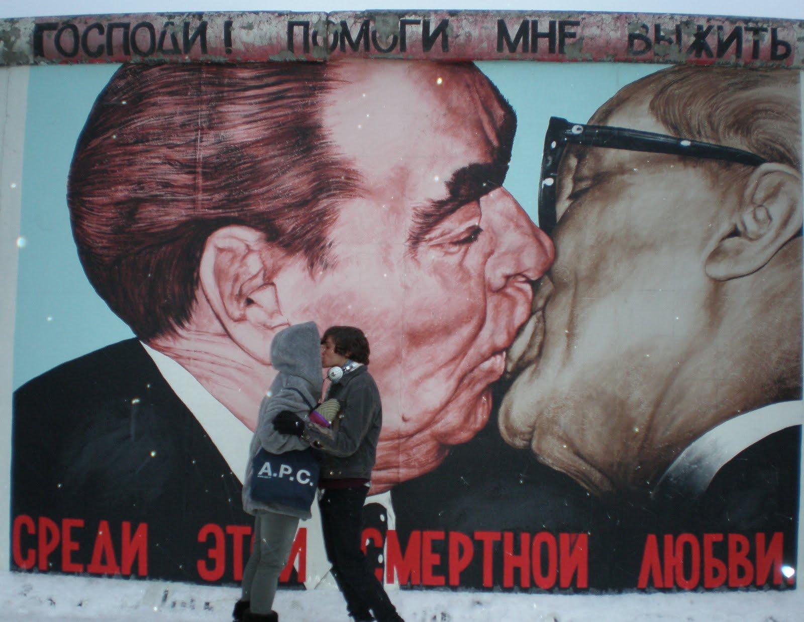 küssen aber richtig