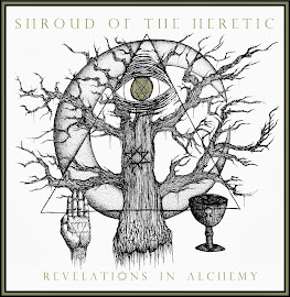 Shroud of the Heretic