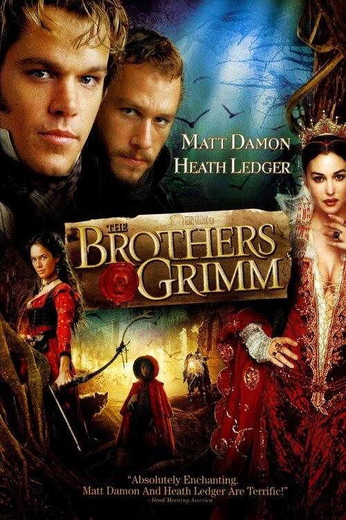 Anh Em Nhà Grimm | The Brothers Grimm (2005)