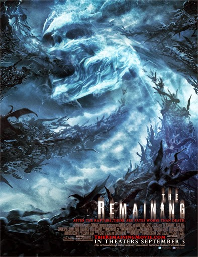 Ver El remanente (The Remaining) (2014) Online