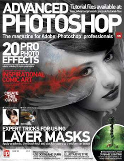 Advanced Photoshop Magazine Issue 105 2013