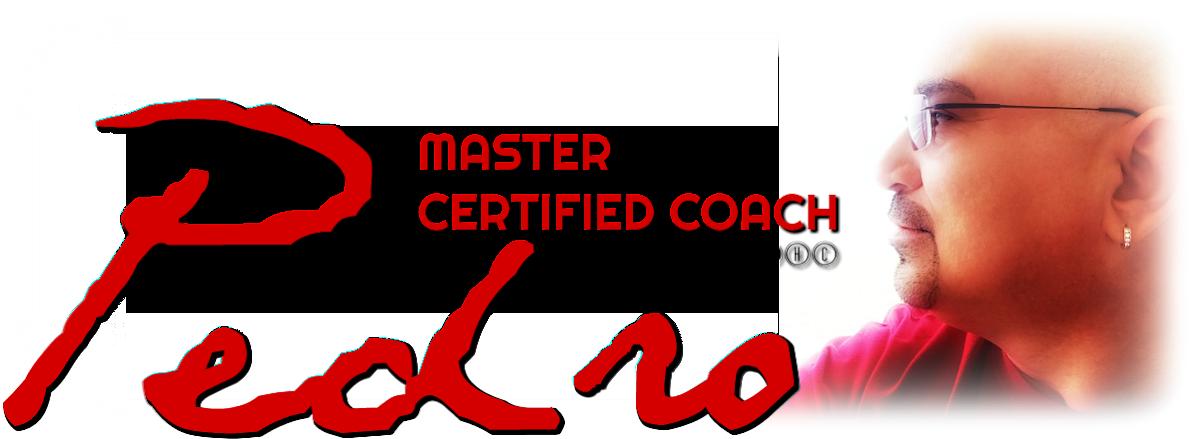 Pedro F. Báez, Master Certified Life Coach