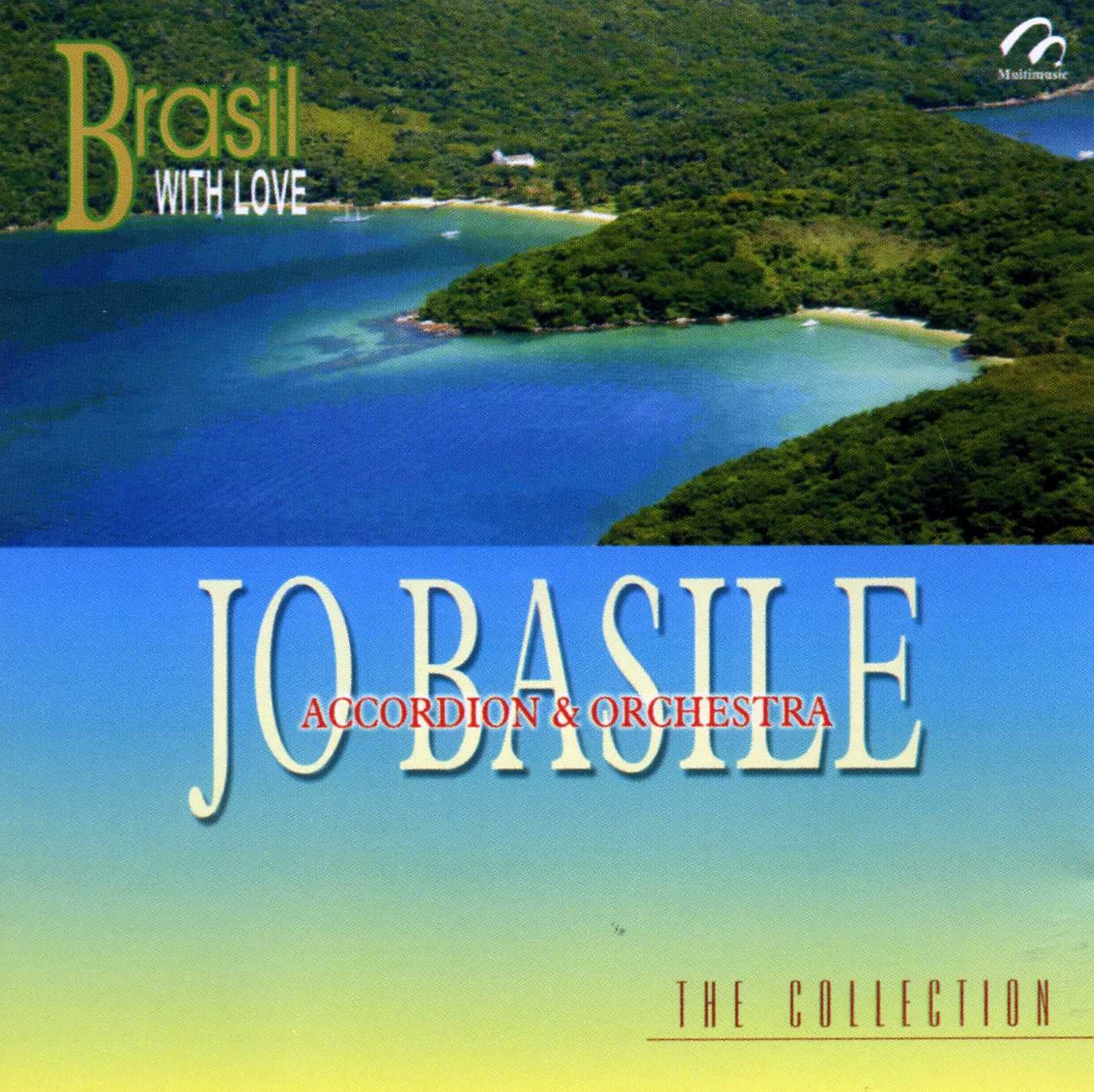 Jo Basile Accordion And Orchestra Mexico With Love
