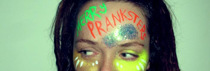 Merry Pranksters