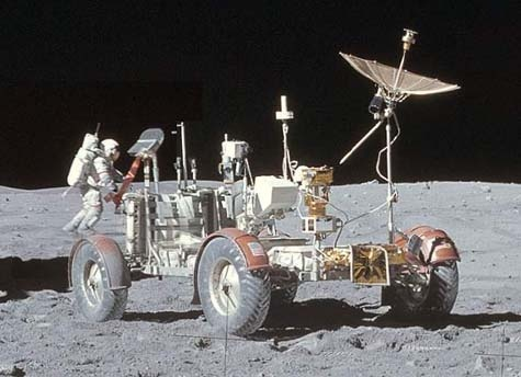 Image result for space buggy