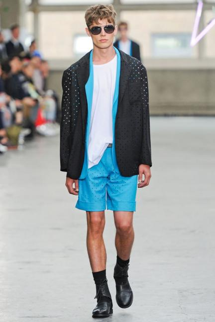 Topman Design Men's Fashion Spring-Summer 2013-18