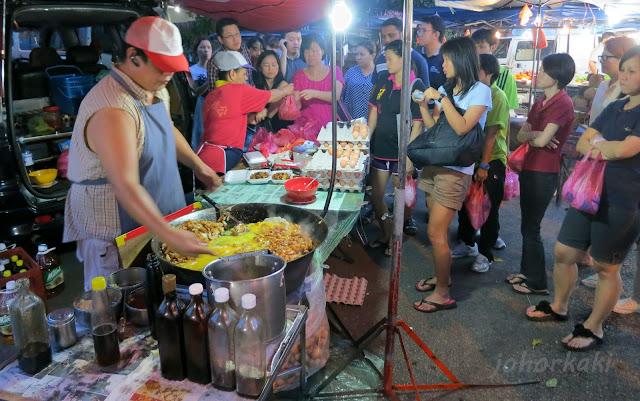 Carrot-Cake-Johor