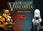 lords of vandaria