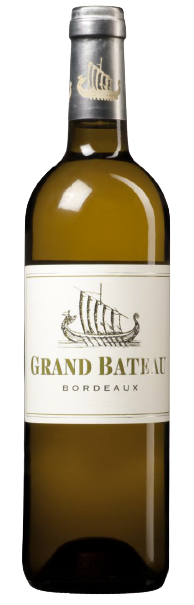 Discovervin the ship has come in for white bordeaux fanciers for Grand bureau blanc