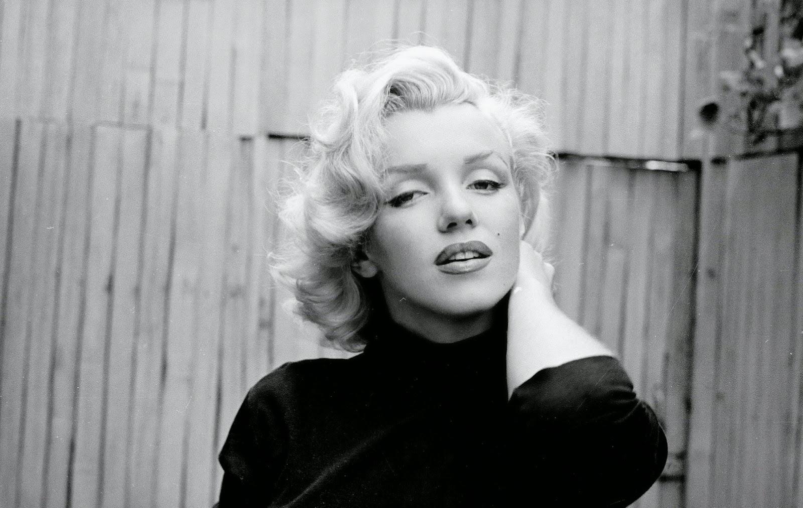 Biografi dan Misteri Kematian Marilyn Monroe