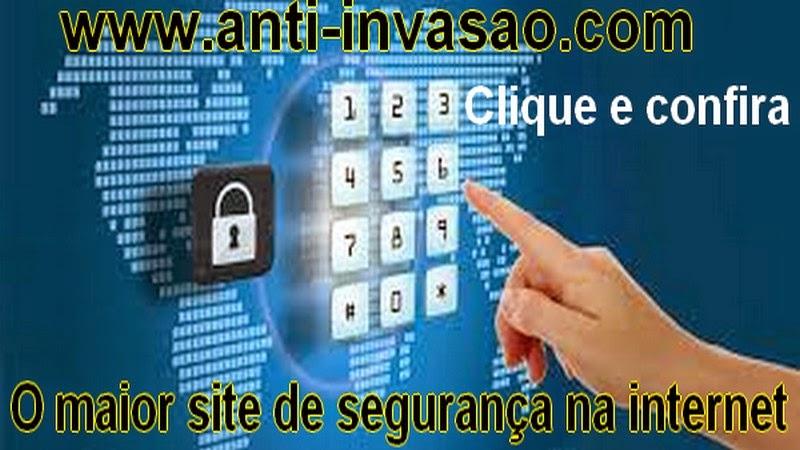 Melhor site de seguranca na internet