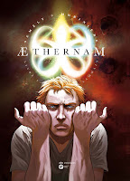 Aethernam tome 1