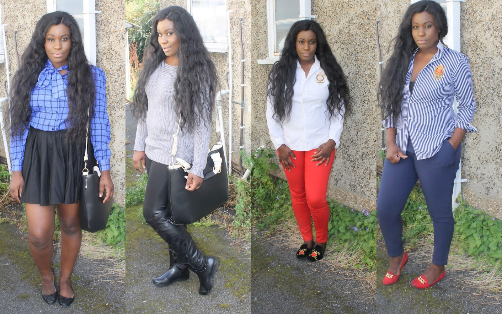 Back to school outfit ideas.  sc 1 st  African Barbie Styles & African Barbie Styles: Back to school outfit ideas..
