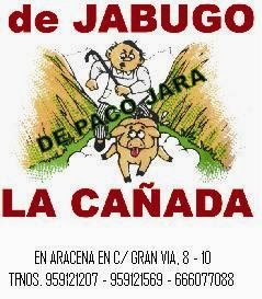 LA CAÑADA DE JABUGO
