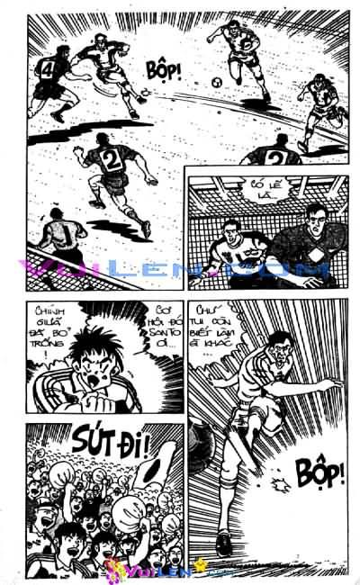 Jindodinho - Đường Dẫn Đến Khung Thành III Tập 66 page 74 Congtruyen24h