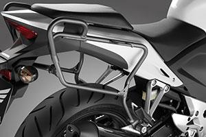 2013 Honda CB500F Parts Accessories Carbon Fiber