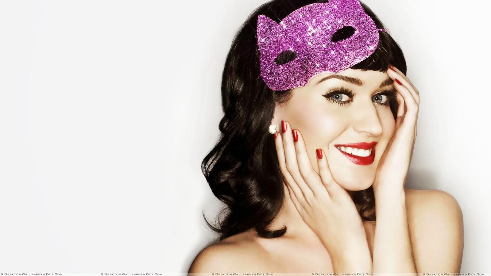 Biodata dan Foto Katy Perry Terbaru