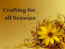 Crafting for all Seasons Challenge Blog