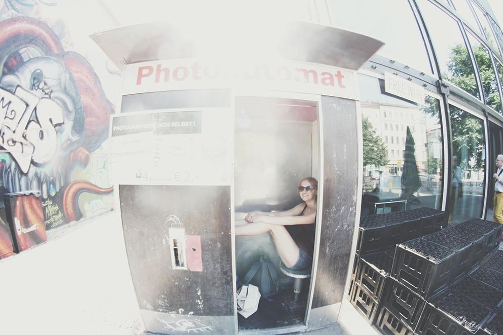 photoautomat in berlin