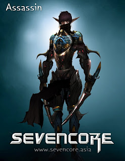 assassin SevenCore