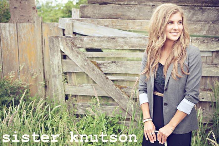 sister knutson