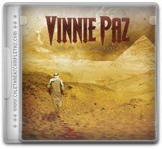 Download Vinnie Paz - God Of The Serengeti (2012)