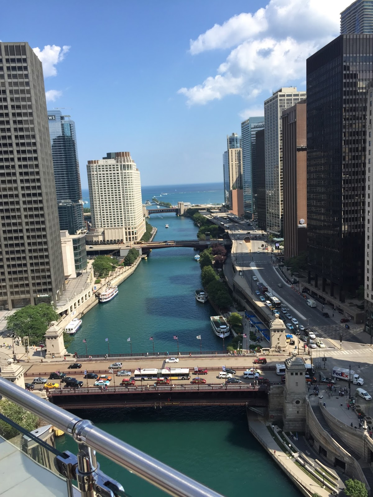 Top 10 Things You Must Do In Chicago