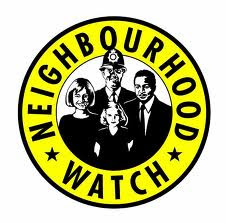 Neighbourhood Watch Scheme - Coming Soon