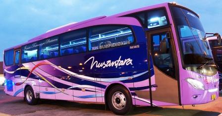 Harga Tiket Bus Lebaran 2015