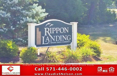 Rippon Landing Home Values Woodbridge VA, Rippon Landing VA