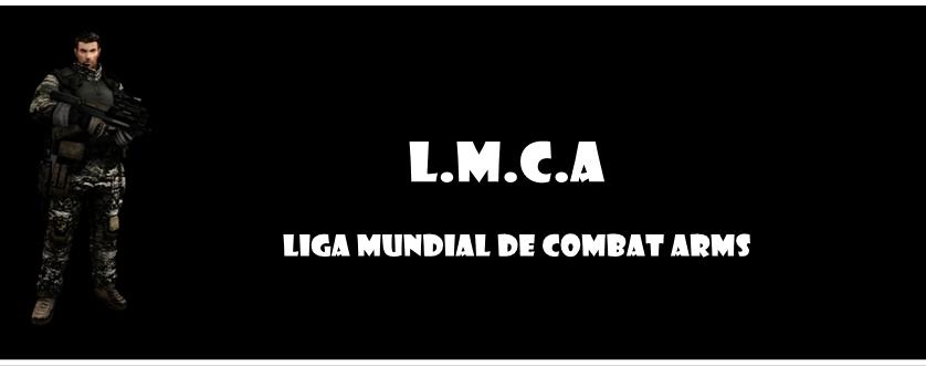 Liga Mundial Combat Arms