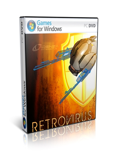 Retrovirus PC Full Ingles Theta 2013