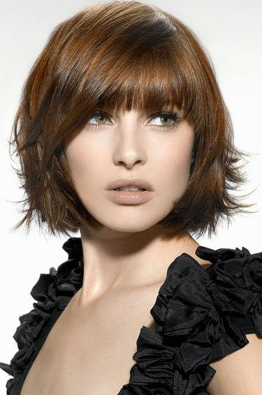 Ugly Hairstyles for Short Hair