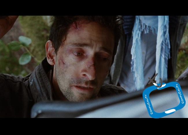 Wrecked 2011 [DVDR Menu Full] Subtitulos Español [ISO] NTSC Descargar