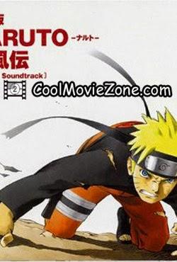 Naruto Shippûden: The Movie (2007)