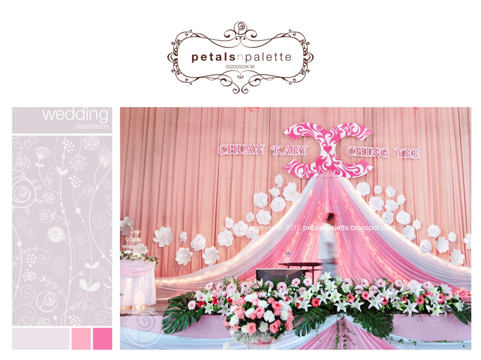 Wedding Event Decoration Wedding Decoration Malaysia Floral
